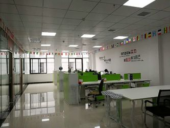 Wuhan Linxuan Laser Co., Ltd